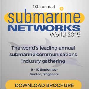 Submarine Networks World 2015